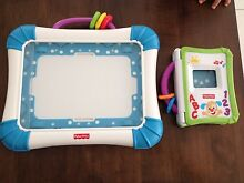 Fisher Price iPad & iPhone cover Gordon Park Brisbane North East Preview