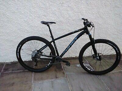 Ghost Asket 8 AL 29er Mountain Bike (Top Spec)