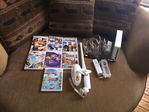 Wii package! Perfect Christmas gift