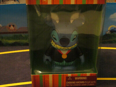 Disney Vinylmation 2013 Halloween Vampire Stitch (Halloween Vinylmation)