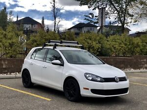 2011 Volkswagen Golf 2.5L, Automatic