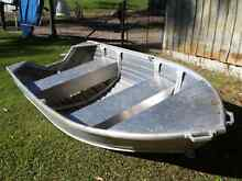 Aluminium boat Wyee Lake Macquarie Area Preview