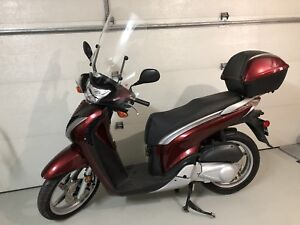 Scooter Honda 150i