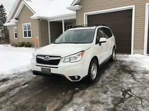 2014 Subaru Forester 2.5i Touring -AWD-New MVI