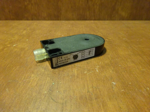 AECO sia05-ce NPN sensor