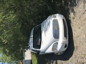 2008 Chevy HHR Cargo van for sale