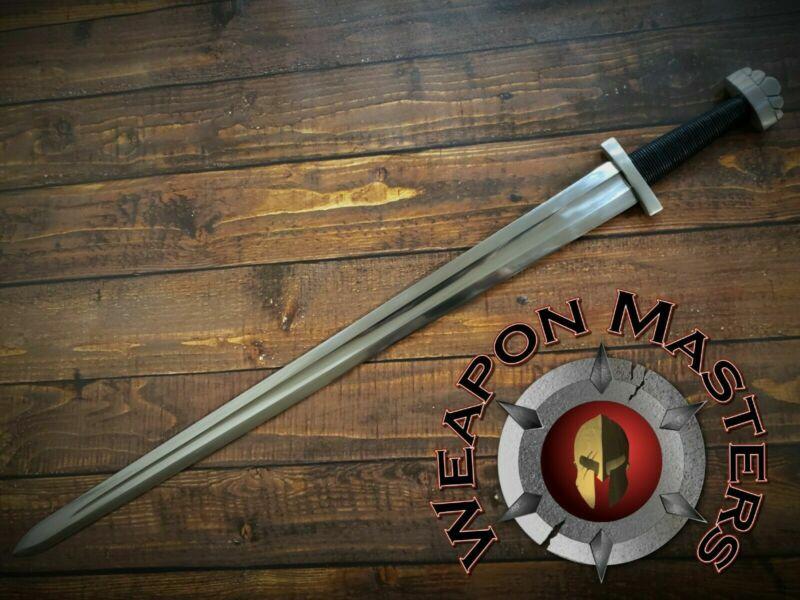 Hand-Made Viking Sword
