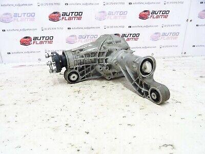 Mercedes GLE 166 Getriebe Vorderachsgetriebe Front Differential 2.85 1663301900