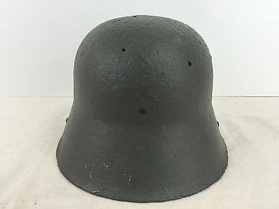 Original Rare German WW1 M16 Steel Helmet Stahlhelm Authentic