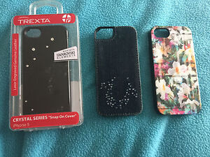 iPhone 5/5S Cases-$10 for all