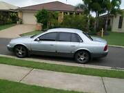 Ford Fairlaine Sportsman Ghia, 6cyl,  immaculate condition Dundowran Fraser Coast Preview