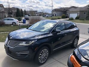 REDUCED!!!2015 Lincoln MKC Financing Is Available