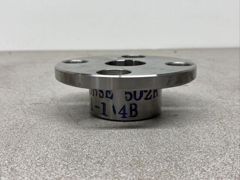 NEW NO BOX Morse 502 MORFLEX FLANGE 1-1/4 FB 084336