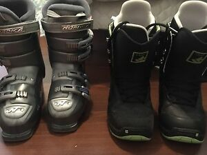 Winter sport boots for sale