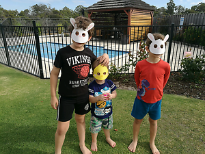 Looking for a live in Au Pair Ellenbrook Swan Area Preview