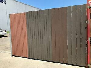Composite Decking / Screening $3.95/lm Campbellfield Hume Area Preview