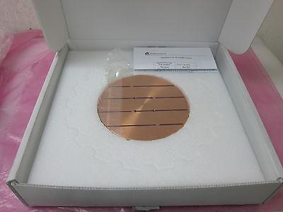 Nikko ANQ-C25-000065D, Copper, 200mm, Slim Cell Anode, AMAT 0021-20399, 406376