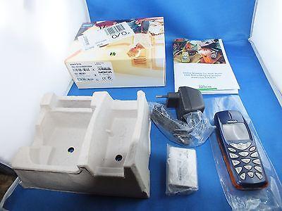 100% Original Nokia 3510i Kult Handy Neu NEW 3510 i Simlockfrei Phone NEU im BOX Original Nokia Box
