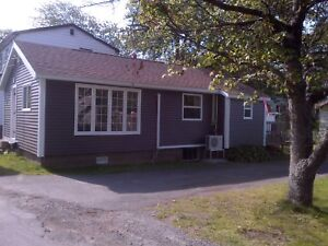 Waterfront 2 bedroom house in Halifax