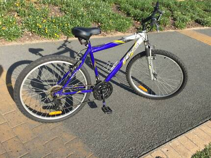 For Sale 26' Mens, 18 speed Mountain Bike, Repco Brand