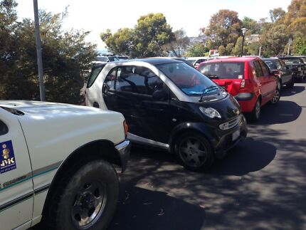 2003 Smart Fortwo Other Sorell Sorell Area Preview