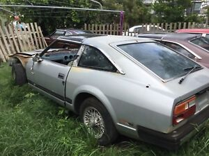Series 1 Datsun 280ZX Kedron Brisbane North East Preview