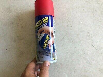Plastic Dip Multi Purpose Rubber Coating In Red