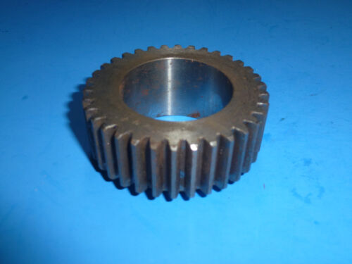 Spur Gear, 34 Tooth, 2.855 Dia. New, FREE SHIPPING, WG1447