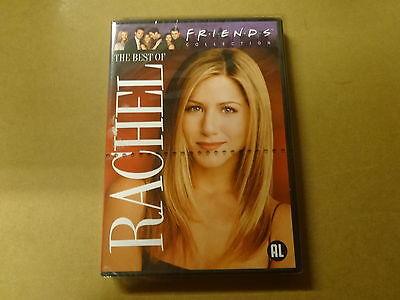 DVD / FRIENDS - THE BEST OF (Best Of Rachel Friends)