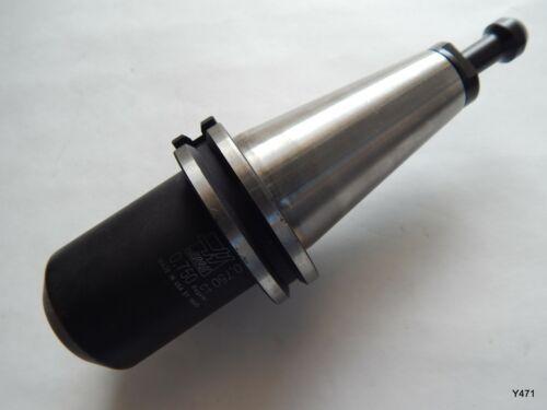 Haas CT Regular Endmill Lathe Tool Holder 0.750″ x 3″