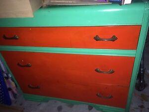 Tool storage dressr