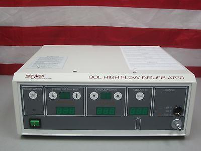 Stryker 30l High Flow Insufflator 620-030-500