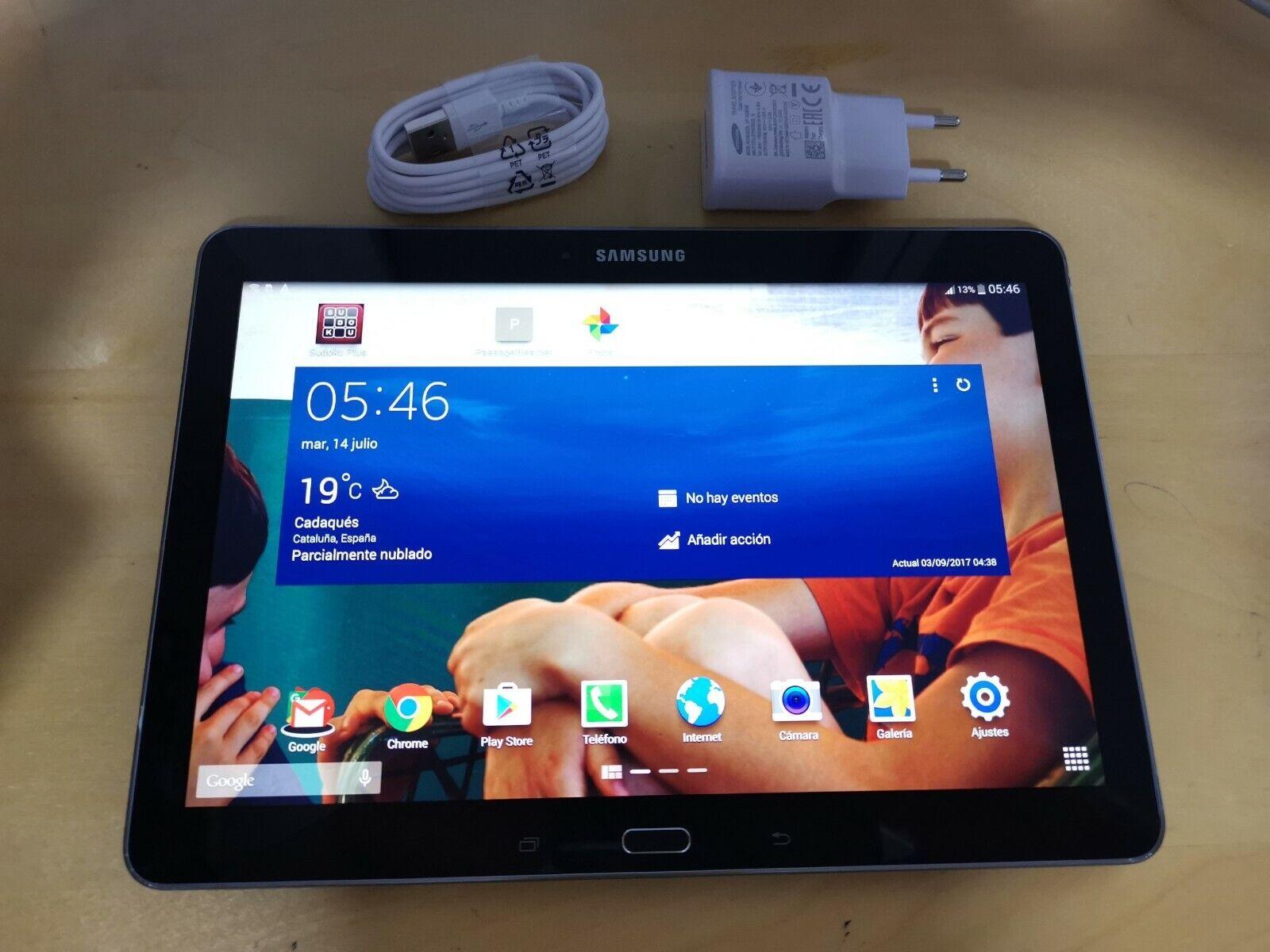 Tablette samsung galaxy tab pro 16gb 10.1