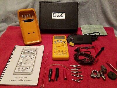 Di-log Dl186 Automotive Meter Tested Works