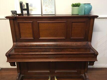 Steiner Stuttgart Piano