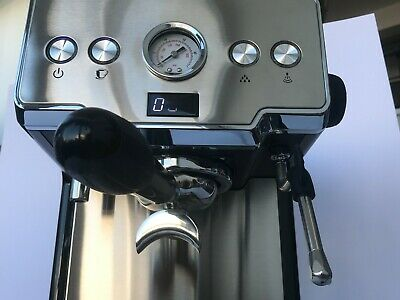 Corrima Semi-automatic Espresso Coffee Machine Crm3605 With Pid 58mm 220-230v