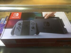 Switch Console $300