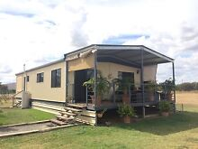 Transportable/ Relocatable house (land not included) Emerald Central Highlands Preview