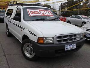 2001 Ford Courier Other Essendon North Moonee Valley Preview