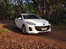 2012 Mazda 3 Neo Howard Springs Litchfield Area Preview