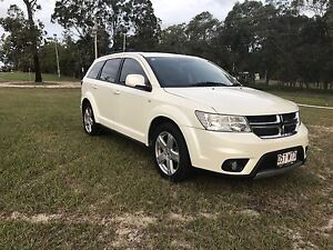 Dodge Journey 2012 Boronia Heights Logan Area Preview