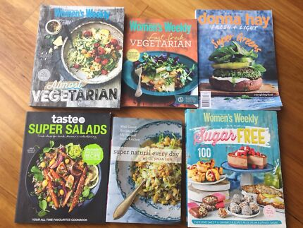 Cookbook 1200pages other books gumtree australia glen eira area cookbooks forumfinder Choice Image