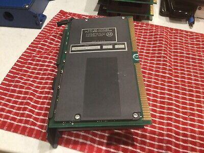 Allen Bradley Plc-2 Mini Processor 1772-ln2