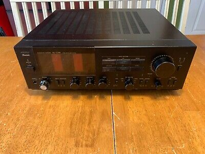 Sansui AU-G99X Stereo Integrated Amplifier 160 watts per channel @ 8 ohms