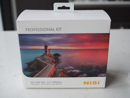 Nisi V5 Professional Kit - Glass Filters