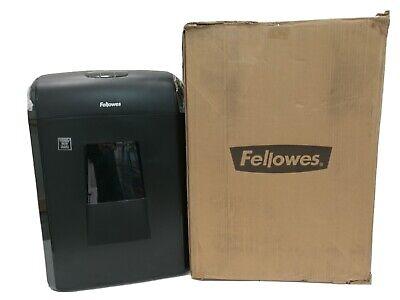 Fellowes Microshred 1800mc 18-sheet Microcut Shredder New Other