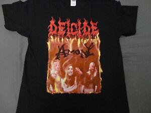 Deicide-medio-Camiseta
