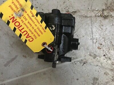 New Parker Hydraulic Pump Pvp16x401612