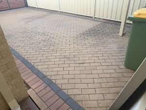 Pavers 35m2 - 220mm x 110mm