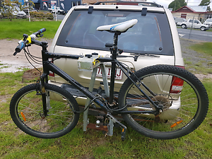 Giant mountain bike large frame mens Lutwyche Brisbane North East Preview